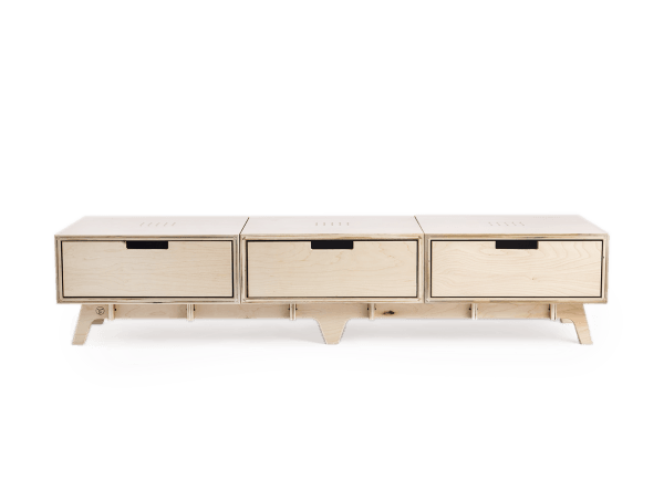 modular, living room furniture, plywood, plywood furniture, storage furniture, bedside table, dresser, side board, side table, modern furniture, contemporary furniture